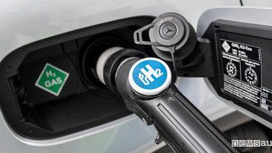 Photo of Auto ad idrogeno, Bosch lavora alle celle a combustibile