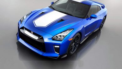 Photo of Nissan Skyline GT-R, Track e 50th Anniversary Edition 2020