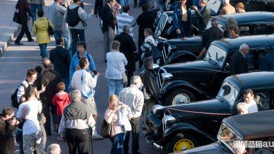 Photo of Raduno Citroën, come partecipare all'evento dei 100 anni