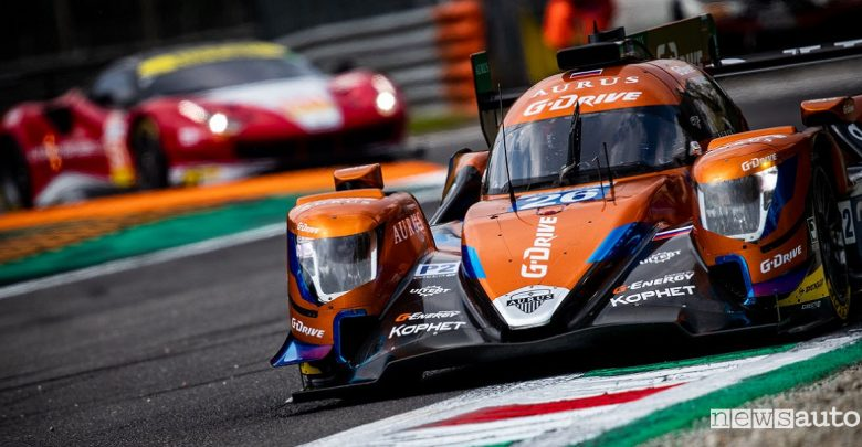 ELMS 4 Ore di Monza 2019