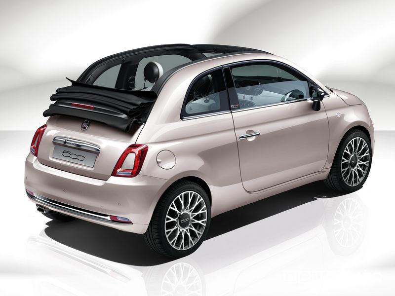 Fiat 500 2019 Nuove Versioni Star E Rockstar Newsauto It