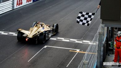 Photo of ePrix Monaco 2019, classifica Formula E vittoria DS