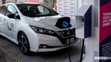 Photo of Vehicle to grid, OK dal MISE arriva il decreto per lo scambio di energia elettrica