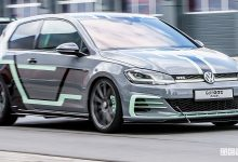 Worthersee 2019 Volkswagen Golf GTI Aurora