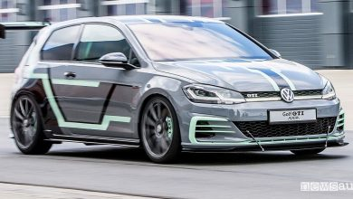 Photo of Worthersee 2019, due nuovi prototipi della Volkswagen Golf