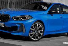 Nuova BMW Serie 1 M135i xDrive