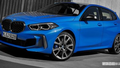 Photo of Nuova BMW Serie 1, rivoluzione trazione e motore, caratteristiche e prezzi