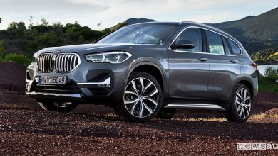 Photo of Nuova BMW X1 2019, info e prezzi del restyling