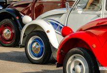 Raduno Citroën al Salone Parco Valentino 2019