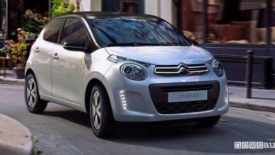 Photo of Citroën C1 Origins, serie speciale per la citycar