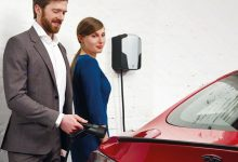 Photo of Come ricaricare l'auto elettrica, a casa e nel condominio con wallbox