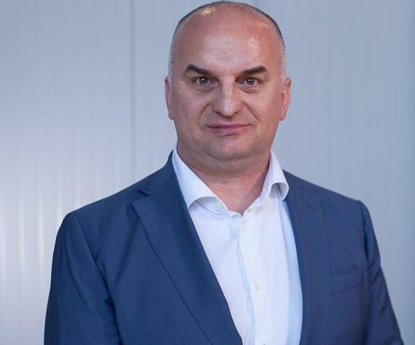 Davide Barigazzi, Amministratore Unico di Pneus Service