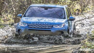 Photo of Nuova Land Rover Discovery Sport, arriva il mild hybrid