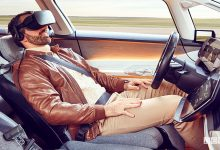 Renault guida autonoma