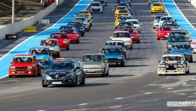 Photo of R.S. Days 2019, calendario track day Renault Sport