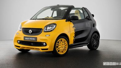 Photo of smart Final Collector's Edition, fortwo per collezionisti