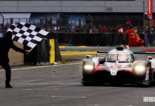 Classifica 24 Ore Le Mans 2019