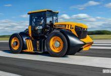 Photo of Trattore agricolo più veloce al mondo, record di velocità [VIDEO]