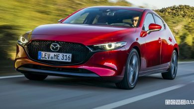 Photo of Mazda3 Turbo, come sarà, anteprima