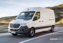 Photo of Mercedes Sprinter, come va in prova il nuovo furgone connesso con MBUX