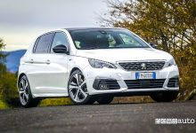 Photo of Peugeot 308, 100 mila unità vendute in Italia