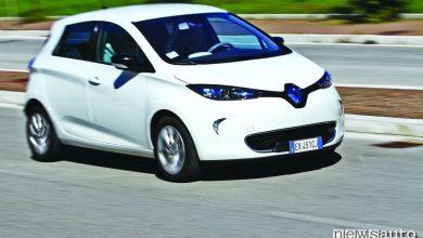 Photo of Auto sostitutiva, con Renault è gratis ed è anche elettrica