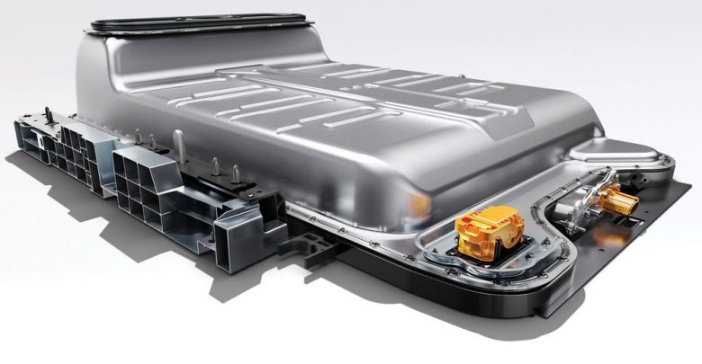 Nuova Renault Zoe batteria da 52 kWh