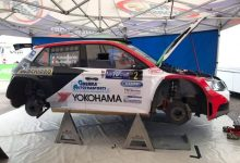 Photo of Furto di ricambi auto da competizione al Rally dell'Adriatico, con inseguimento ed arresto