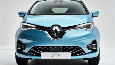 Photo of Nuova Renault Zoe 2020, Z.E. 50, 52 kWh, 400 km. Info, prezzi R110 R135