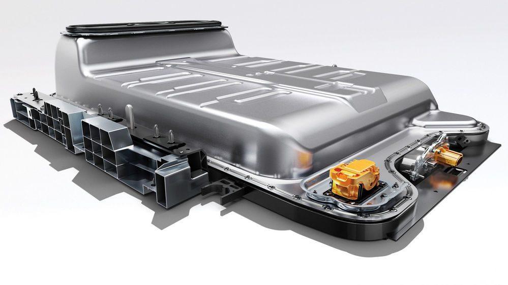 Dalle batteria a fine vita si recuperano il cobalto, il nickel e il litio