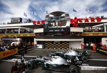 Orari Gp Francia F1 2021, diretta SKY e differita TV8