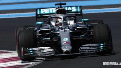 Photo of Qualifiche F1 Gp Francia 2019, la griglia di partenza