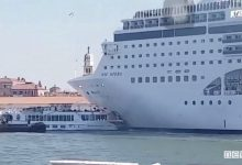 Photo of MSC Opera, cause incidente a Venezia [VIDEO]