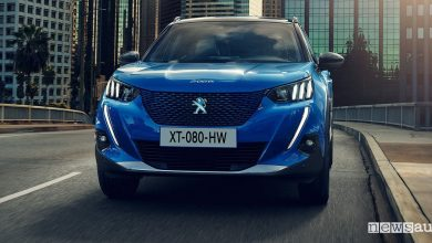Photo of Nuova Peugeot 2008 2020, come cambia il SUV compatto