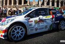 Rally Roma Capitale Colosseo