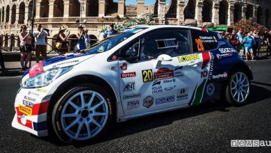 Photo of Rally di Roma Capitale 2019, programma e prove speciali