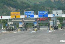 Photo of Aumento pedaggio Autostrada A24 – A25, da dicembre + 20%
