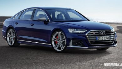 Photo of Audi S8 2020, caratteristiche e prezzo