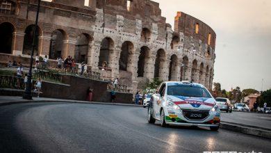 Photo of Rally di Roma Capitale 2020, programma