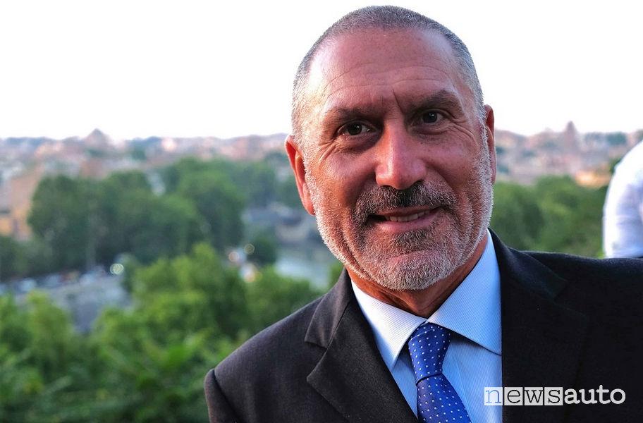 Giuseppe Benincasa, Segretario Generale di ANIASA