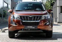 Mahindra XUV500 2019