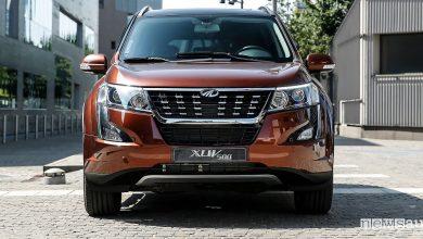 Photo of Mahindra XUV500 2019, terza generazione del SUV 7 posti