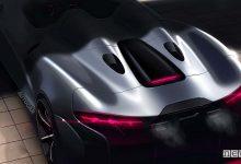 McLaren Speedster