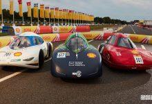 Auto che consuma di meno al mondo Shell Eco-marathon 2019