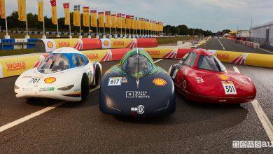 Photo of Auto che consuma meno al mondo: elettrica, a combustione interna ed idrogeno