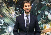 Stefano Sordelli Future Mobility Manager di Volkswagen Group Italia