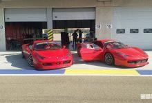 Team Building Aziendali Ferrari