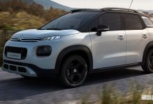 Citroën C3 Aircross Origins