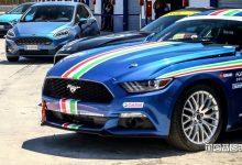 Photo of Fiesta, Mustang e Focus, prove in pista con auto sportive nei corsi Ford Performance