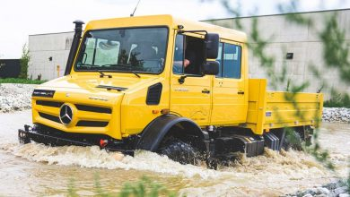 Photo of Mercedes Unimog, 70 anni per il camion 4×4 duro e puro